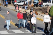 Carbon County Veterans Day Parade, Jim Thorpe, 11-8-2015 (249)