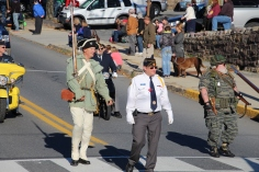 Carbon County Veterans Day Parade, Jim Thorpe, 11-8-2015 (26)