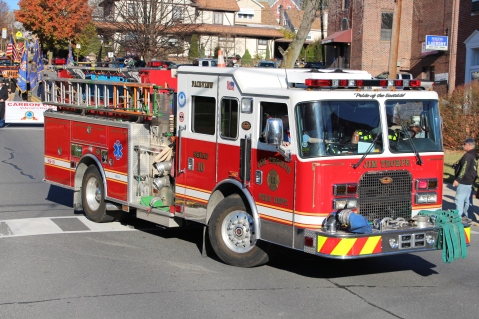 Carbon County Veterans Day Parade, Jim Thorpe, 11-8-2015 (273)