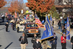 Carbon County Veterans Day Parade, Jim Thorpe, 11-8-2015 (276)