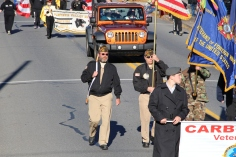 Carbon County Veterans Day Parade, Jim Thorpe, 11-8-2015 (280)