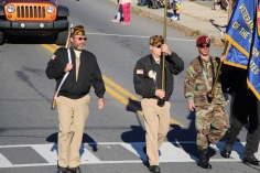 Carbon County Veterans Day Parade, Jim Thorpe, 11-8-2015 (285)