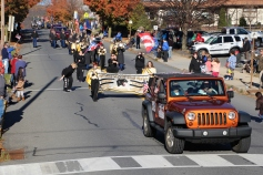 Carbon County Veterans Day Parade, Jim Thorpe, 11-8-2015 (289)