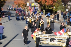 Carbon County Veterans Day Parade, Jim Thorpe, 11-8-2015 (290)