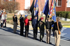 Carbon County Veterans Day Parade, Jim Thorpe, 11-8-2015 (291)