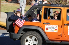 Carbon County Veterans Day Parade, Jim Thorpe, 11-8-2015 (296)