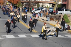 Carbon County Veterans Day Parade, Jim Thorpe, 11-8-2015 (298)
