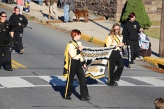 Carbon County Veterans Day Parade, Jim Thorpe, 11-8-2015 (299)