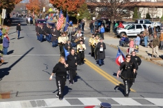 Carbon County Veterans Day Parade, Jim Thorpe, 11-8-2015 (300)