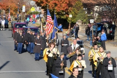 Carbon County Veterans Day Parade, Jim Thorpe, 11-8-2015 (302)