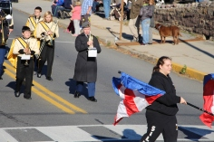 Carbon County Veterans Day Parade, Jim Thorpe, 11-8-2015 (308)