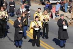 Carbon County Veterans Day Parade, Jim Thorpe, 11-8-2015 (309)