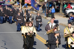 Carbon County Veterans Day Parade, Jim Thorpe, 11-8-2015 (311)