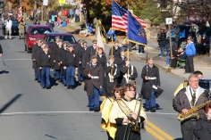 Carbon County Veterans Day Parade, Jim Thorpe, 11-8-2015 (312)