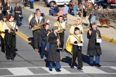 Carbon County Veterans Day Parade, Jim Thorpe, 11-8-2015 (313)