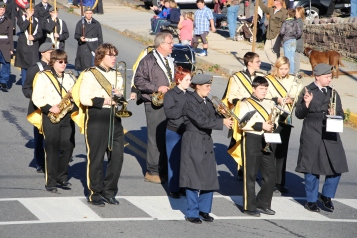 Carbon County Veterans Day Parade, Jim Thorpe, 11-8-2015 (316)