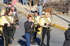 Carbon County Veterans Day Parade, Jim Thorpe, 11-8-2015 (318)