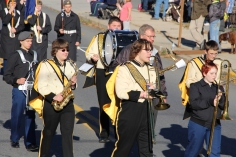 Carbon County Veterans Day Parade, Jim Thorpe, 11-8-2015 (319)