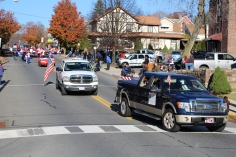Carbon County Veterans Day Parade, Jim Thorpe, 11-8-2015 (32)