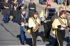 Carbon County Veterans Day Parade, Jim Thorpe, 11-8-2015 (320)