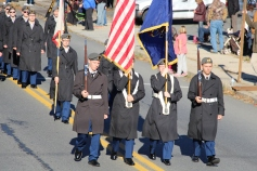 Carbon County Veterans Day Parade, Jim Thorpe, 11-8-2015 (322)
