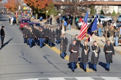 Carbon County Veterans Day Parade, Jim Thorpe, 11-8-2015 (324)
