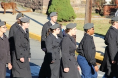 Carbon County Veterans Day Parade, Jim Thorpe, 11-8-2015 (334)