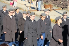 Carbon County Veterans Day Parade, Jim Thorpe, 11-8-2015 (335)