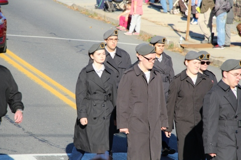 Carbon County Veterans Day Parade, Jim Thorpe, 11-8-2015 (336)