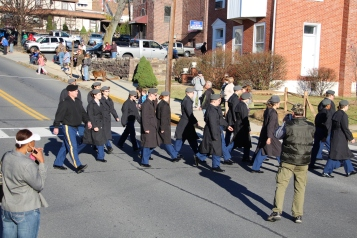 Carbon County Veterans Day Parade, Jim Thorpe, 11-8-2015 (338)