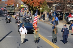 Carbon County Veterans Day Parade, Jim Thorpe, 11-8-2015 (345)