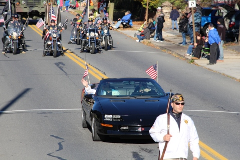 Carbon County Veterans Day Parade, Jim Thorpe, 11-8-2015 (347)