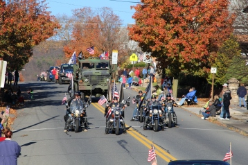 Carbon County Veterans Day Parade, Jim Thorpe, 11-8-2015 (348)