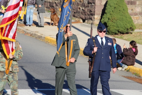Carbon County Veterans Day Parade, Jim Thorpe, 11-8-2015 (350)