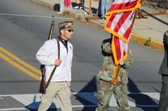 Carbon County Veterans Day Parade, Jim Thorpe, 11-8-2015 (351)