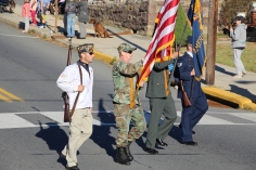 Carbon County Veterans Day Parade, Jim Thorpe, 11-8-2015 (352)