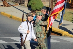 Carbon County Veterans Day Parade, Jim Thorpe, 11-8-2015 (353)