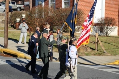 Carbon County Veterans Day Parade, Jim Thorpe, 11-8-2015 (354)