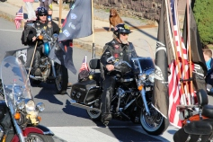 Carbon County Veterans Day Parade, Jim Thorpe, 11-8-2015 (364)