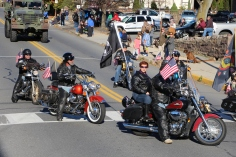 Carbon County Veterans Day Parade, Jim Thorpe, 11-8-2015 (368)