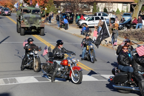 Carbon County Veterans Day Parade, Jim Thorpe, 11-8-2015 (369)