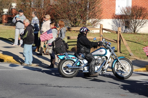 Carbon County Veterans Day Parade, Jim Thorpe, 11-8-2015 (372)