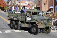 Carbon County Veterans Day Parade, Jim Thorpe, 11-8-2015 (376)