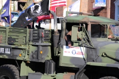 Carbon County Veterans Day Parade, Jim Thorpe, 11-8-2015 (377)