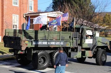 Carbon County Veterans Day Parade, Jim Thorpe, 11-8-2015 (381)