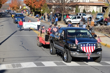 Carbon County Veterans Day Parade, Jim Thorpe, 11-8-2015 (382)