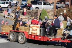 Carbon County Veterans Day Parade, Jim Thorpe, 11-8-2015 (387)