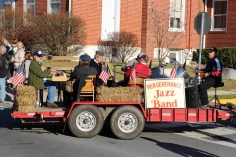 Carbon County Veterans Day Parade, Jim Thorpe, 11-8-2015 (389)