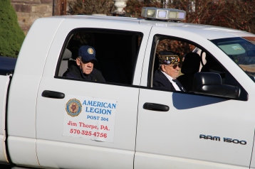 Carbon County Veterans Day Parade, Jim Thorpe, 11-8-2015 (39)