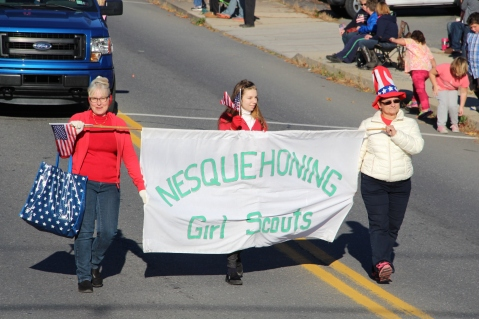 Carbon County Veterans Day Parade, Jim Thorpe, 11-8-2015 (394)